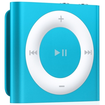 Apple iPod shuffle MD775CHA 多媒体播放器